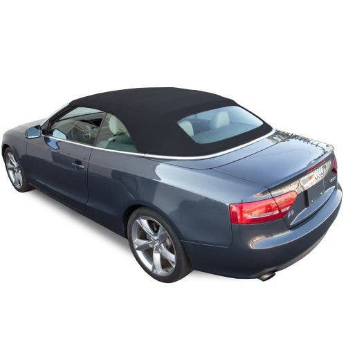 Replacement Convertible Soft Top for Audi A5/S5 2010-2017 with UltraMaxx Glass Window