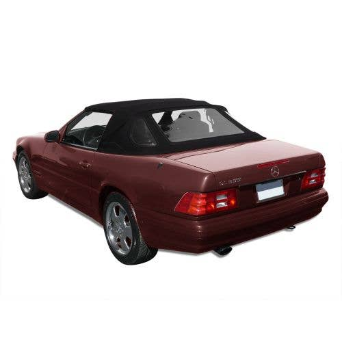 Convertible Top for Mercedes SL Series 1990-2002 (R129) Included Soft Top