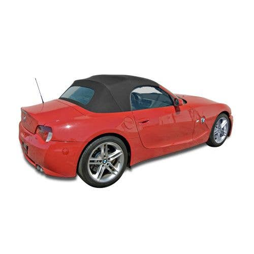 Replacement Convertible Soft Top for BMW Z4 Roadster 2003-08