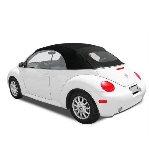 Volkswagen Beetle 2003-2010, Power Opening Convertible Top
