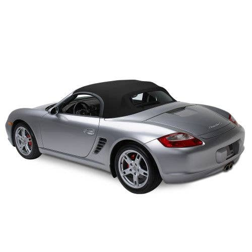 Porsche Boxster 1997-2002 Top, Heated Glass Window