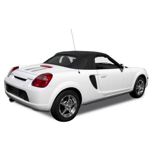 Toyota MR2 Spyder 2000-2007 Convertible Top